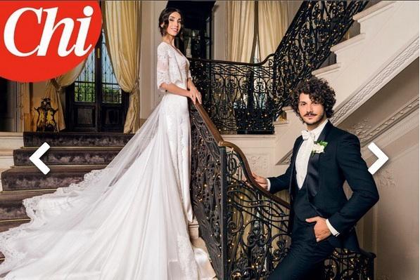 può dire, senza paura di esagerare, che quella del vestito da sposa ...