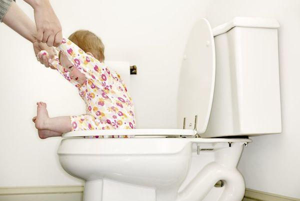 vasino per bambini togliere il pannolino