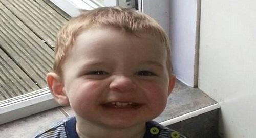 bimbo ucciso drogato e picchiato