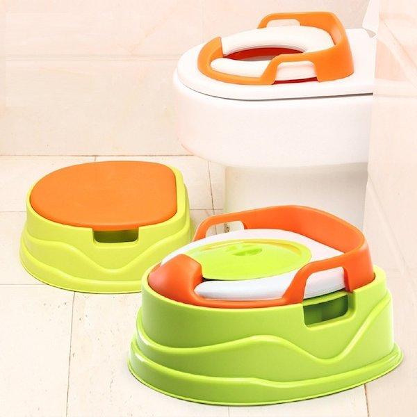vasino per bambini consigli d'uso