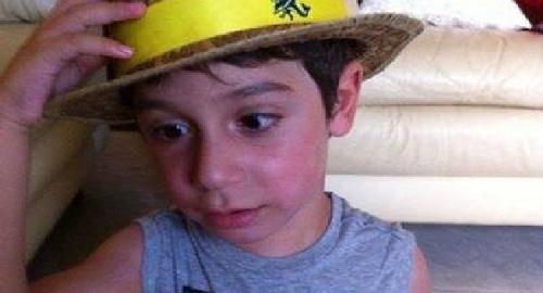 bimbo muore a 5 anni ilva
