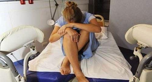 conseguenze psicologiche dell'aborto volontario