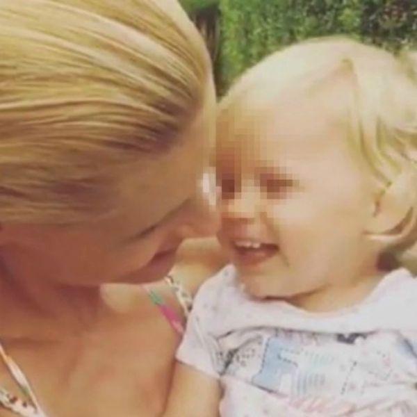 Michelle Hunziker incinta del quarto figlio? La sua risposta su Instagram
