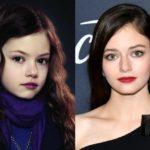 Twilight figlia