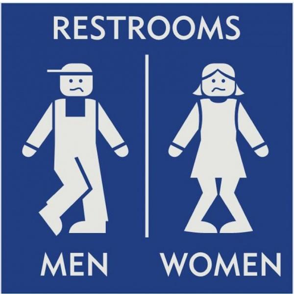 usare i bagni pubblici consigli