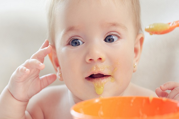 svezzare il bambino in estate i consigli della nutrizionista