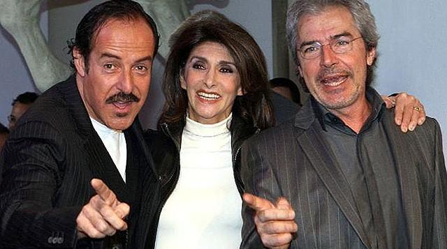 Lutto nel mondo dello spettacolo, è morta l'attrice Anna Marchesini