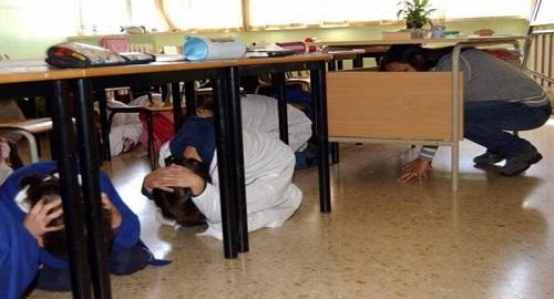 come spiegare il terremoto ai bambini per aiutarli