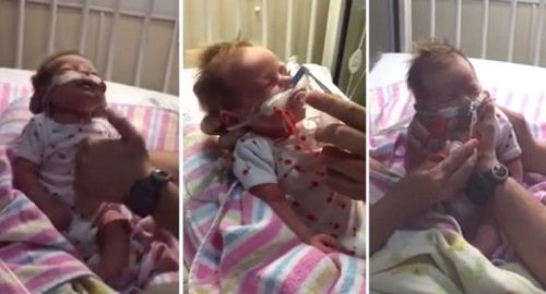 neonata con pertosse rischia la vita