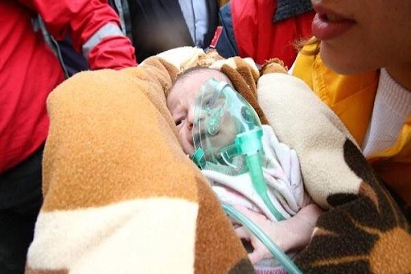 emergenza terremoto latte per i bambini