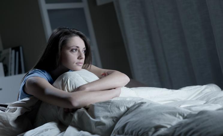 La sindrome delle gambe senza riposo rimedi