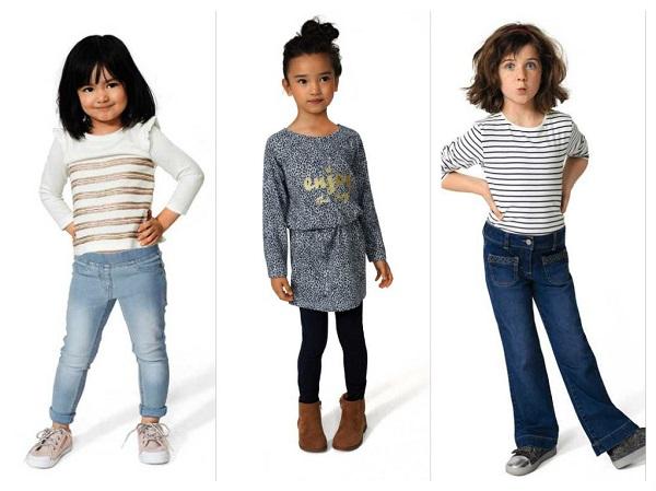 Back to School con Kiabi: Moda a Piccoli Prezzi