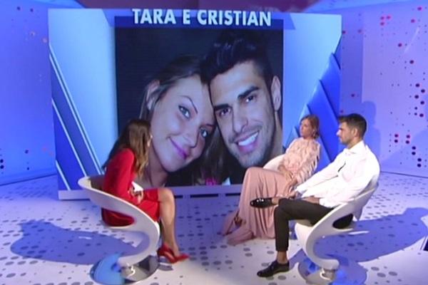 """Cristian Galella Dichiara: """"Tara è Fatta per Essere Mamma"""""""