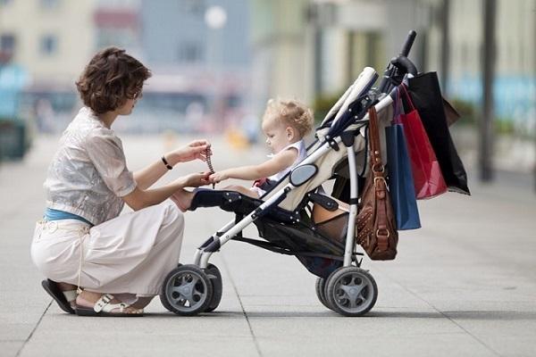 Trucchi per Passeggino Utili per Mamme e Papà