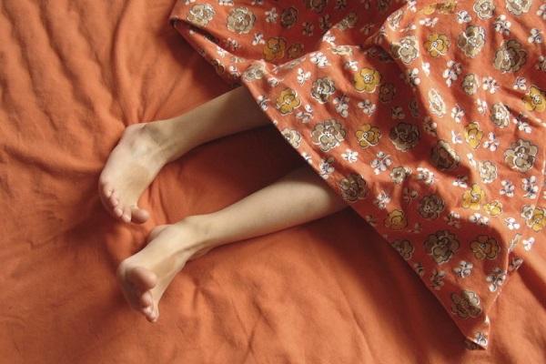 sindrome delle gambe senza riposo rimedi