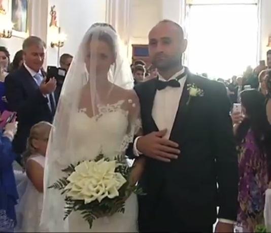 Matrimonio Uomini E Donne : Teresa e salvatore di uomini donne sposi foto video