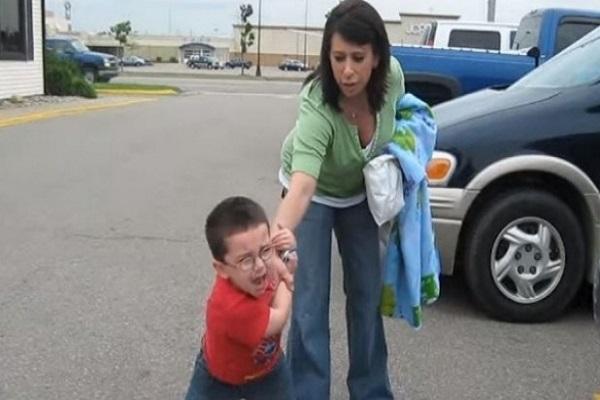 Autismo: con nuova tecnica genitori imparano a parlare ai figli