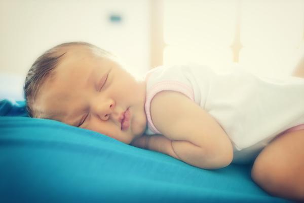 La pelle del neonato è delicata