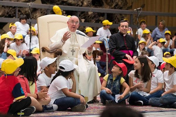 Papa Francesco e il miracolo che vorrebbe