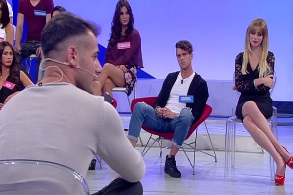 Aldo e Alessia Raccontano la Loro Crisi in TV