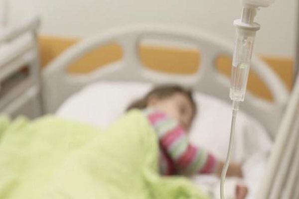 Caso di Meningite a Viterbo: Bimba di 2 Anni Ricoverata