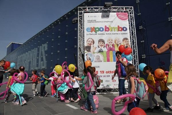 expo bimbo 2016