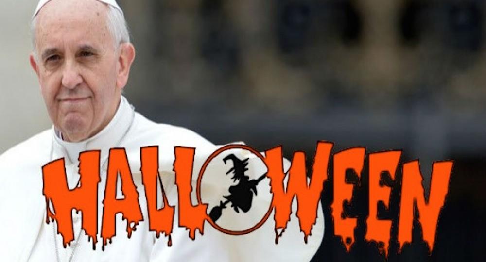 Perche Non Festeggiare Halloween.Halloween Perche Per La Chiesa Non Si Deve Festeggiare