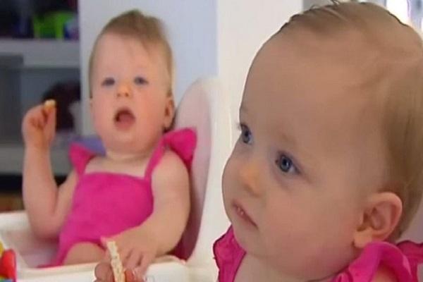 superfetazione due bimbi insieme ma non gemelli
