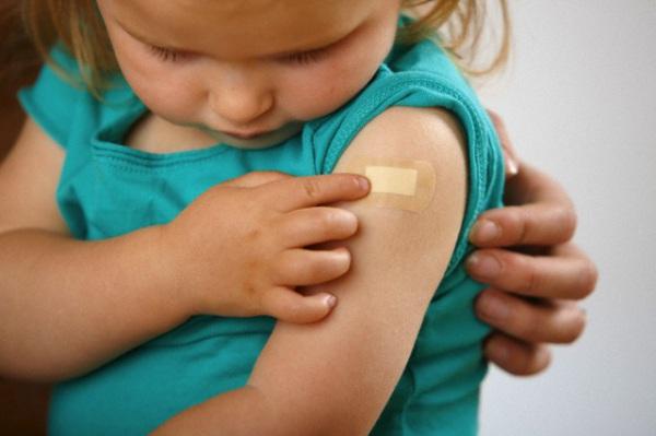 obbligo dei vaccini bambini