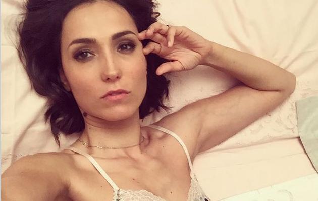 Drammatico incidente per Caterina Balivo: ecco cosa è accaduto