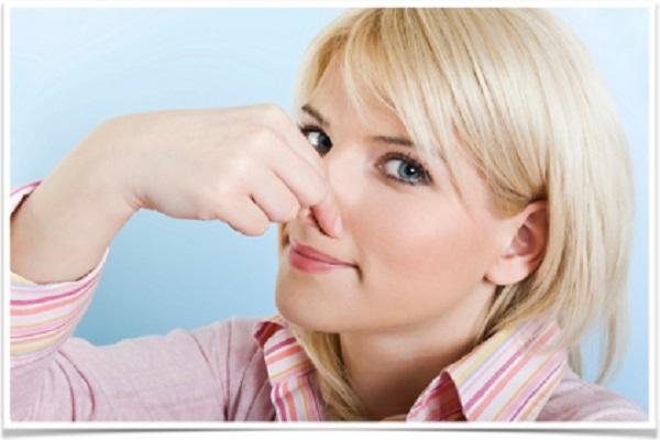 eliminare l'odore di fumo e cibo in casa