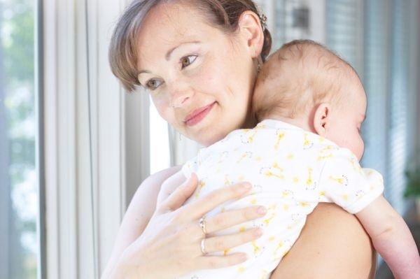 Come i neonati non devono essere allattati