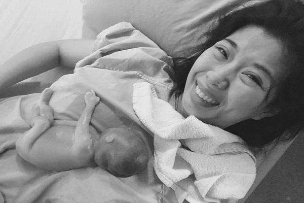 bimba morta in utero a 24 settimane