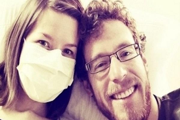 mastocitosi sistemica allergica al marito