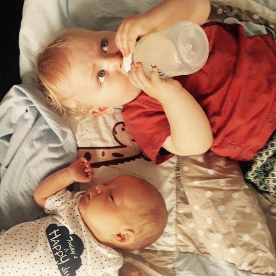 problemi di fertilità due figli in un anno