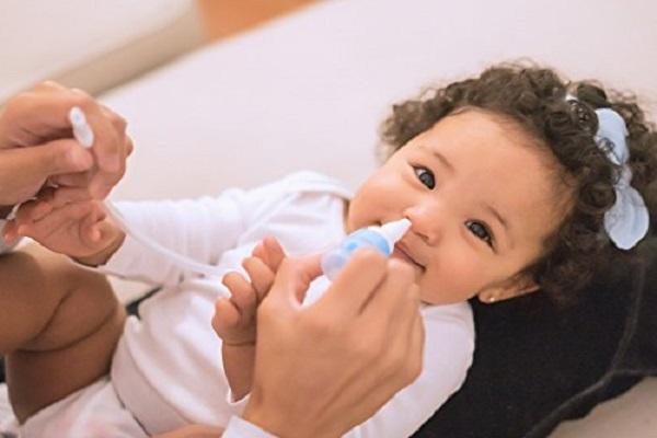 raffreddore neonati non esiste