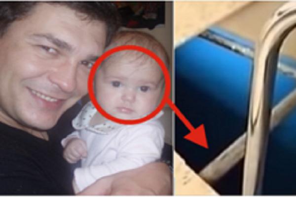 bambina muore annegata salvata dal papà