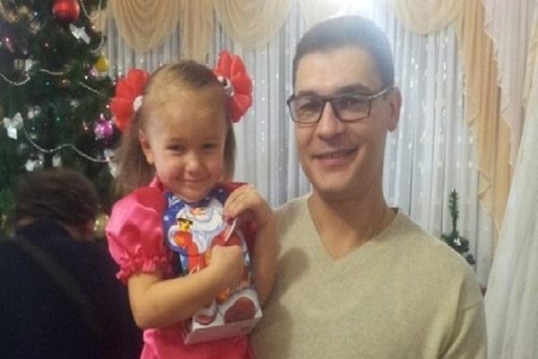 bambina annegata resuscitata dal papà