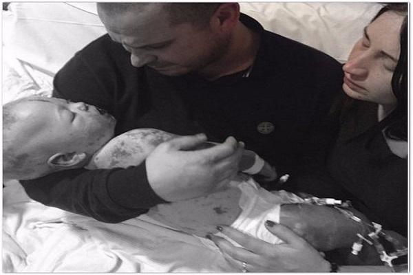 bambino muore per meningite
