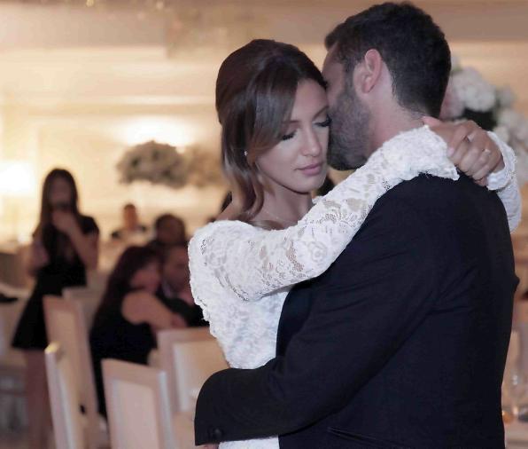 Alessandra De Angelis e Emanuele D'Avanzo Presto Genitori
