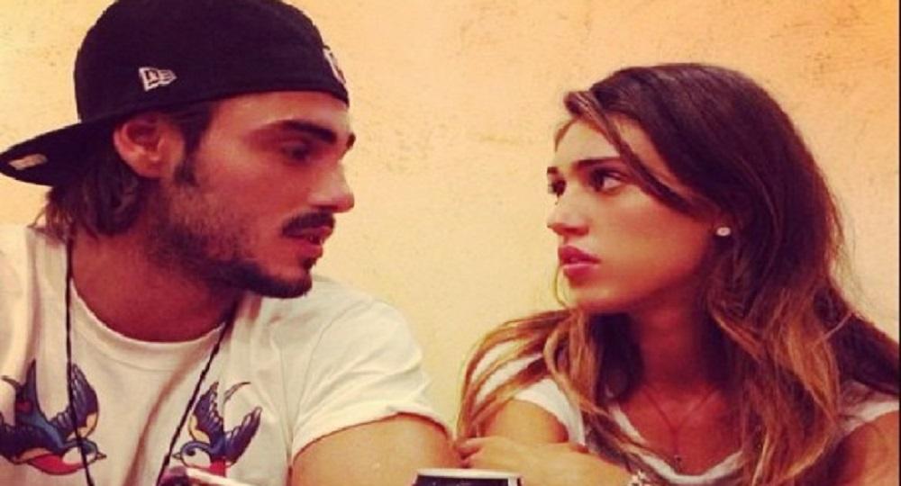 Cecilia Rodriguez e Francesco Monte Lasciano l'Italia
