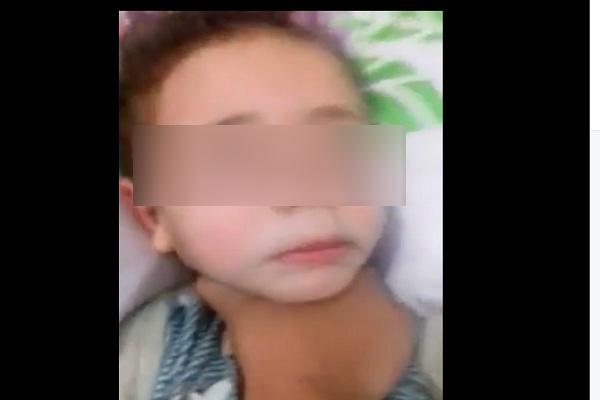 Mamma Strangola il Figlio: NON Condividete i Video