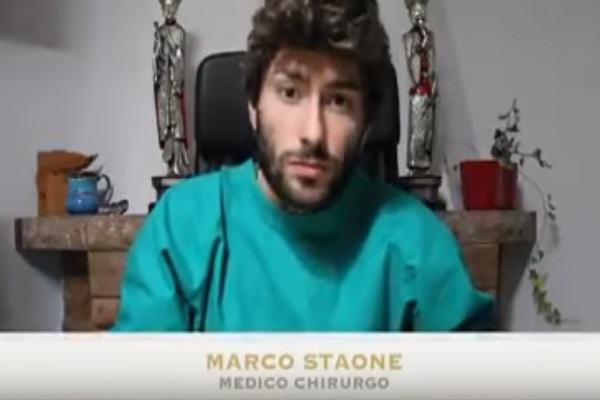 Video sui Vaccini: la Bufala del Dottor Marco Staone