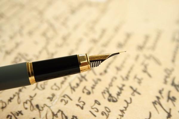 lettera di un marito alla moglie