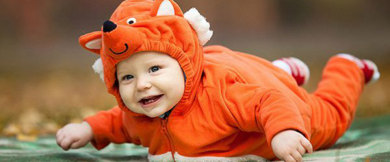 Ben noto Costumi di Carnevale per Bambini Piccoli: Guida Pratica all'Acquisto ZY63