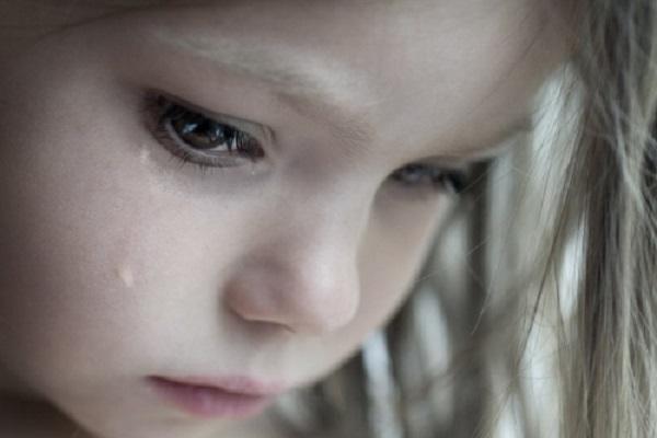 lettera di una bimba di otto anni uccisa dal padre alcolizzato