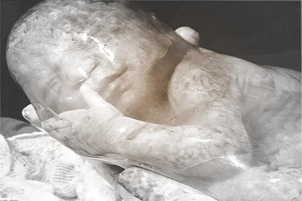 nascere con il sacco amniotico intatto