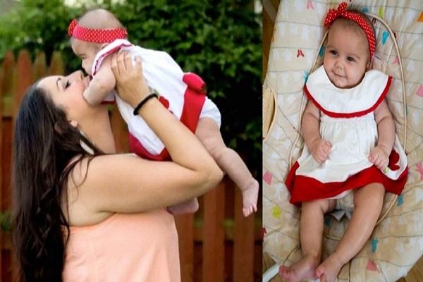 aborto gemello, la mamma non lo sapeva