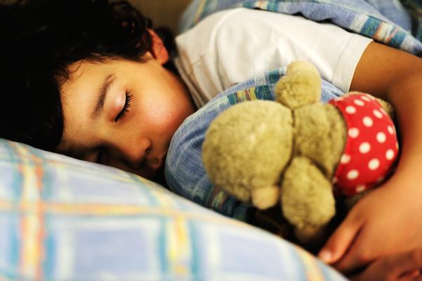 come addormentare il bambino ninna