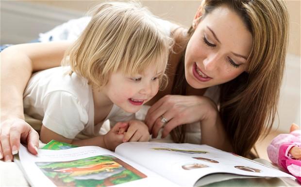 linguaggio del bambino di due anni sviluppo